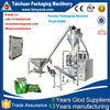 Auto milk pouch packaging machine , powder pouch packing machine ,food packaging machine