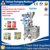 Rainbow Candy / M&M candy Vertical Packaging Machine with beautiful bag