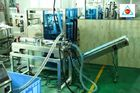 Fulll automatic Vegetable oil / Alcohol / cosmetic filling & packaging machine  , cosmetic packing machine