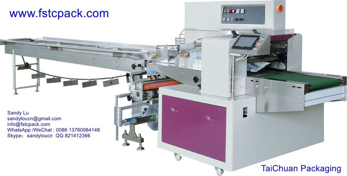 bread , Arabic bread ,Bakery packing machine,packaging machine,wrapping machinery